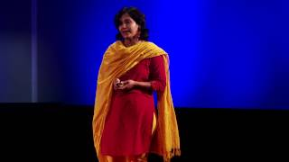 Giving an identity to 100 million Nomadic tribes in India: Mittal Patel at TEDxGateway