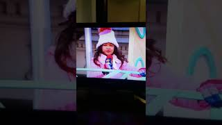 Angelica Hale Sings Girl On Fire At the Macy's Thanksgiving Day Parade