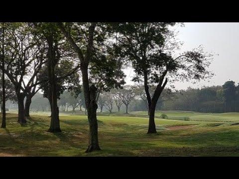 Golf Tours Thailand Santiburi