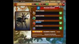 Repeat youtube video Dungeon Rampage Special (Dragon Knight)