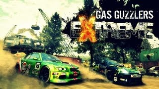 Gas Guzzlers Extreme - PC Gameplay