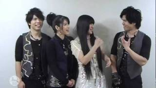 AKINO with bless4 コメント