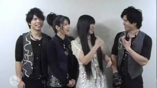 2012.2.15 Release TVアニメーション「アクエリオンEVOL」 OPテーマ...