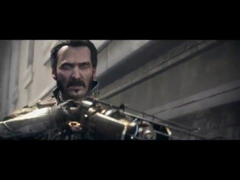 the order 1886  epic music