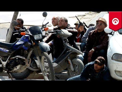 Terrorist attack: Gunmen hold European tourists hostage at Bardo Museum in Tunisia, 22 dead
