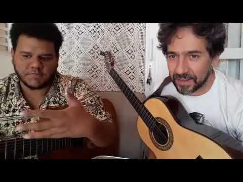 Dudu Sete Cordas e Cacai Nunes  (26 07 2018)