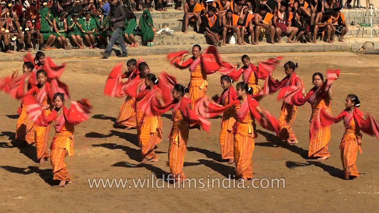 Bodo – Kachari Clan - ammasf – Hot and Beautiful Image