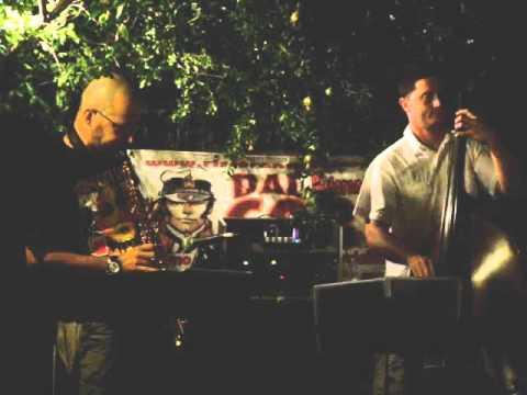 TRIO ROUND JAZZ PROJECT Live @ DAL CORTO, Rimini 11/08/2011