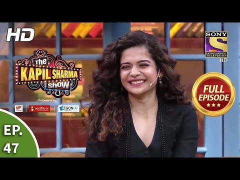 The Kapil Sharma Show Season 2 - Ep 47 - Full Episode - 8th June, 2019