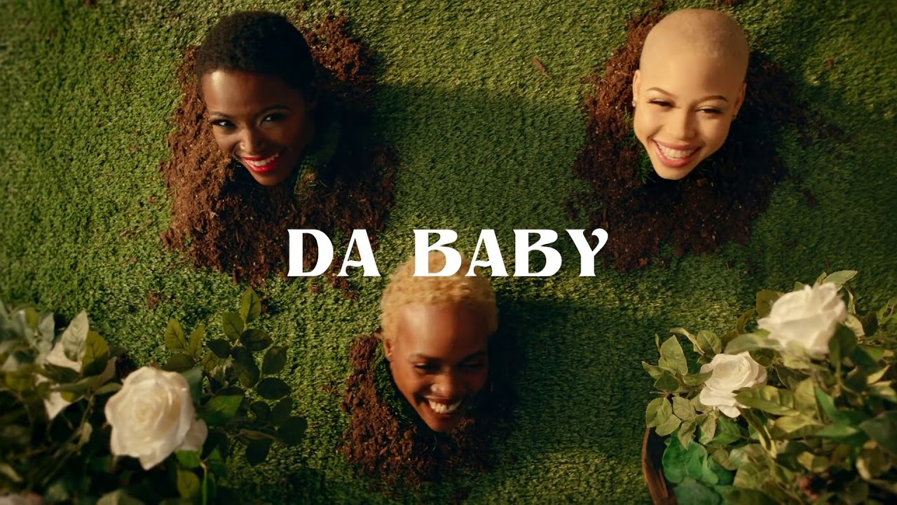 Download BRS Kash, Da Baby, City Girls - Throat Baby (Go Baby) (Remix) [Official Music Video]