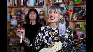 Y La Bamba: NPR Music Tiny Desk Concert