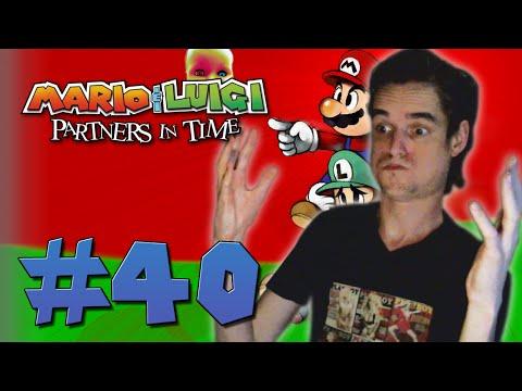 VEELSTE GROOT VOOR MIJ! - Mario & Luigi Partners In Time #40