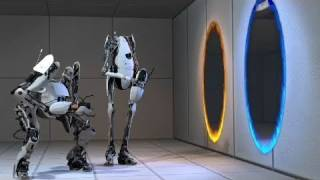 Portal 2 - TV Spot (2011) OFFICIAL | HD
