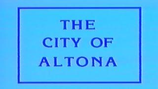 The City Of Altona