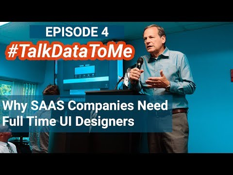 Russ Artzt: Why SAAS Companies Need Full Time UI Designers