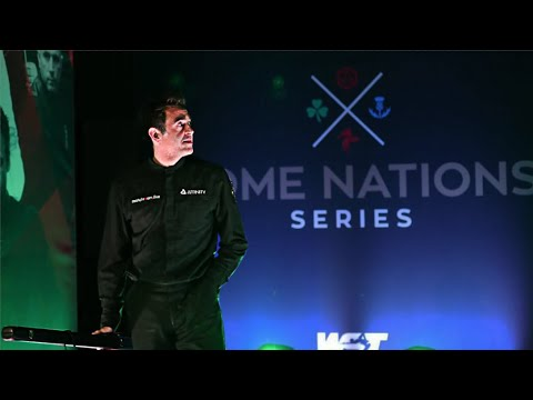 Ronnie O'Sullivan 59 Clearance vs Ali Carter | 2020 Northern Ireland Open Semi Finals
