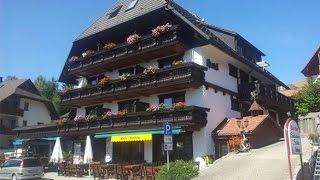 3* Hotel Hoch Schwarzwald-Hof am Schluchsee auf Online-Kurzreisen 1205