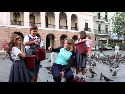 ALS Ice Bucket Challenge: Alcaldesa Carmen Yulín Cruz Soto