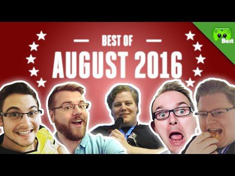 BEST OF AUGUST 2016 🎮 Best of PietSmiet