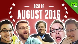 BEST OF AUGUST 2016 🎮 Best of PietSmiet