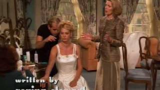 Dharma & Greg S01E04 And Then There's the Wedding Clip1