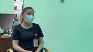 Представляем вашему вниманию интервью с врачом Городской-клинической больницы №7