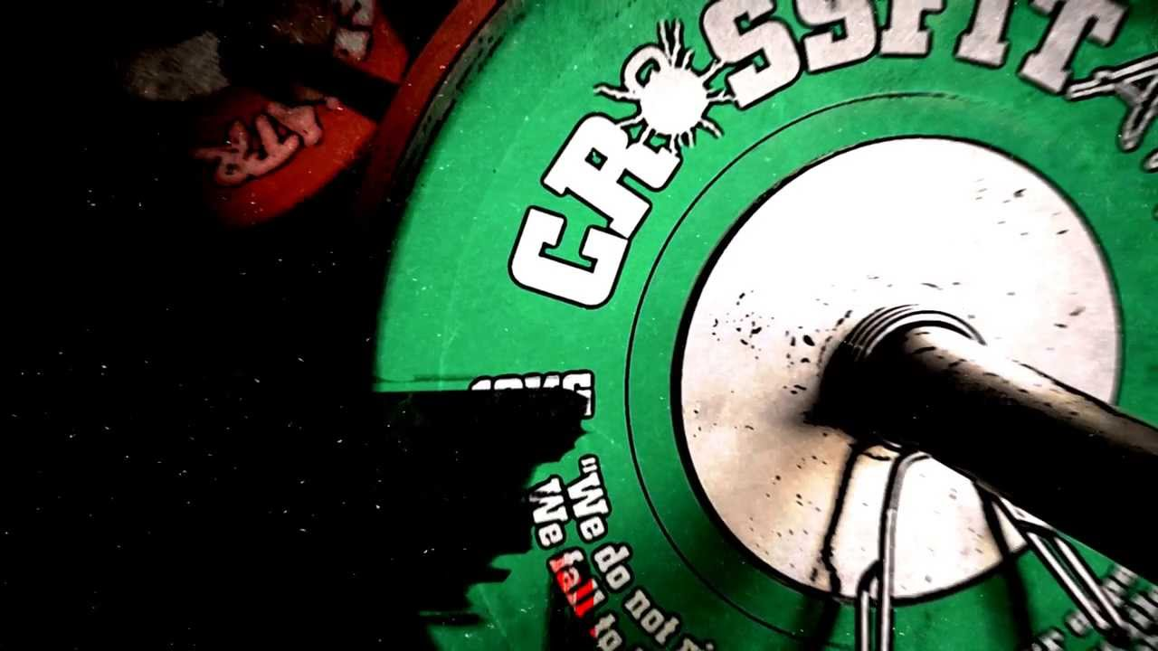 CrossFit ATR | Crossfit San Diego