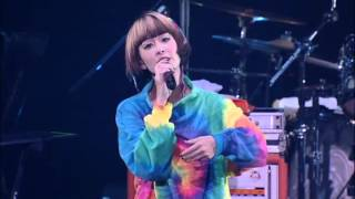KAELA presents GO!GO! KAELAND 2014 -10years anniversary- 2014.10.25...