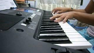 ใจหนึ่งก็รักอีกใจก็เจ็บ/เป๊ก ผลิตโชค [Piano Covered By Tan]