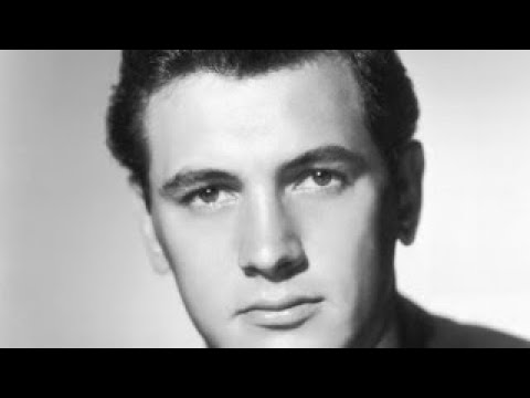 THE DEATH OF ROCK HUDSON