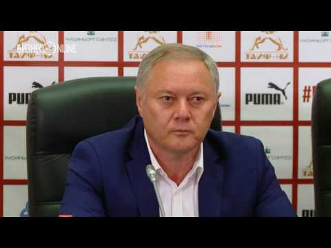 """Ильгиз Фахриев: """"Зарплата Грасии 4 млн. евро? Эти цифры очень завышены"""""""