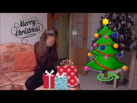 DÍTĚ VS. TEENAGER | CHRISTMAS