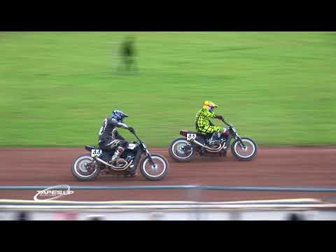 2017 DTRA Harley Davidson Hooligan Championship - RD2 Final