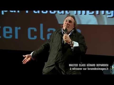 Gérard Depardieu - La colère de Maurice Pialat