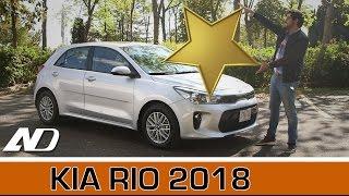 видео KIA Rio
