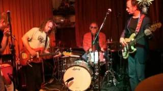 Download Crawlin' coons - baby please don't go - live at blues moose radio MP3 song and Music Video
