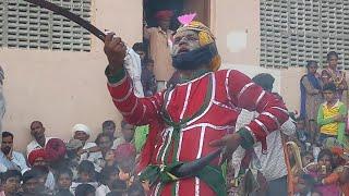 Puthol Gavari, पुठोल की गवरी- बंजारा औऱ मीणा का तहलका मचा देने वाला रोमांचक खेल पुरा देखे