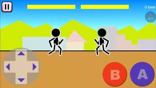 Fighting Games - Mokken Gameplay