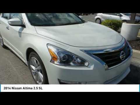 2014 Nissan Altima 9133716A