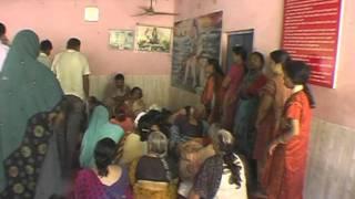 Lion Umesh Malviya  tells Bhaiyaji Bhagwan Singh's  acupressure skill for all Bones/nerves  problems