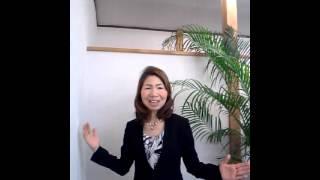 正親町雅子 - JapaneseClass.jp