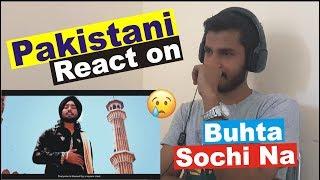 pakistani-reaction-on-bahuta-sochi-na-satinder-sartaj