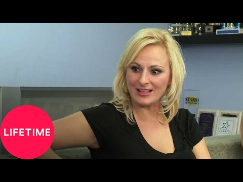 Dance Moms: Melissa & Christi's Argument Gets Personal (S3, E28) | Lifetime