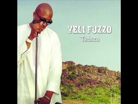 08 - Yeli Fuzzo - Paix Dron [Album Tadaza]
