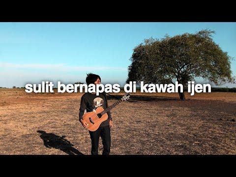 SEBUAH JURNAL #3: Hidup Adalah Improvisasi (Banyuwangi - Situbondo)