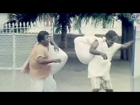 Goundamani Senthil Full Comedy | Chinna Gounder | Tamil Super Comedy