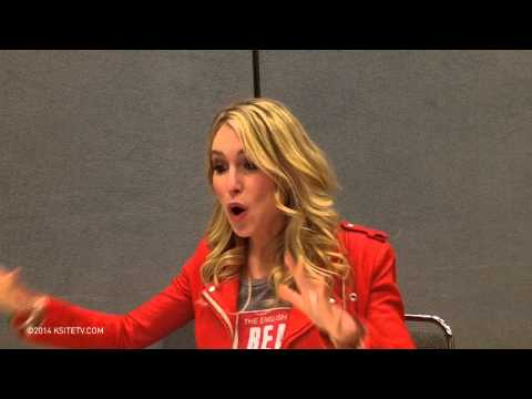 Falling Skies: Sarah Carter Talks Season 4 Surprises