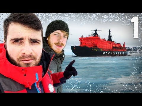 we're-going-to-the-north-pole!-polar-expedition-#1