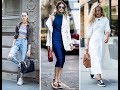 The Newest Street Style Trends for 2017