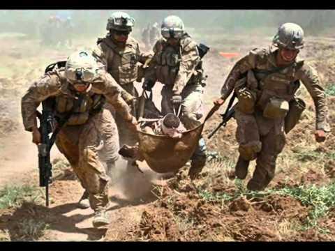 Hurt - The War in Afghanistan